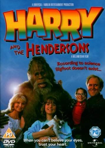 watch harry and the hendersons online download movie