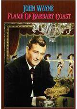 Movie Flame of Barbary Coast