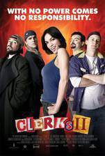 Movie Clerks II