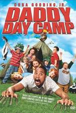Movie Daddy Day Camp