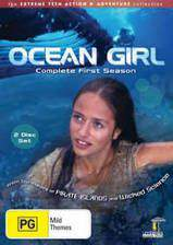 Movie Ocean Girl