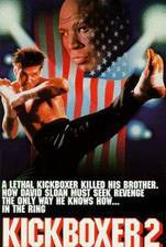 Movie Kickboxer 2: The Road Back