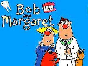 Movie Bob and Margaret