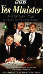 Movie Yes Minister