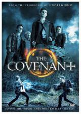Movie The Covenant