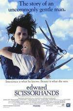 Movie Edward Scissorhands