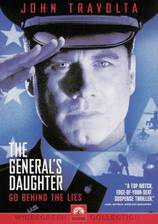 Movie The General's Daughter