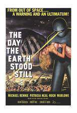 Movie The Day the Earth Stood Still (1951)