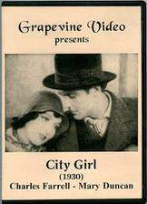 Movie City Girl