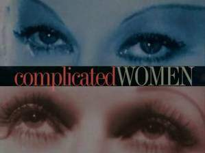 Movie Complicated Women
