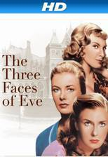Movie The Three Faces of Eve