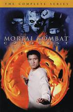 Movie Mortal Kombat: Conquest