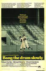 Movie Bang the Drum Slowly