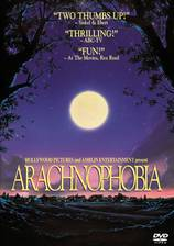 Movie Arachnophobia