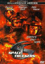 Movie Space Truckers