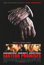 Movie Eastern Promises