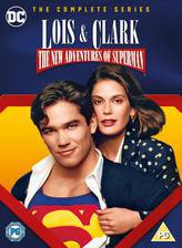 Movie Lois & Clark: The New Adventures of Superman