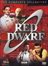 Movie Red Dwarf