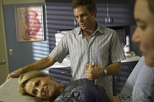 how to watch dexter online for free