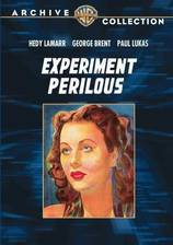 Movie Experiment Perilous