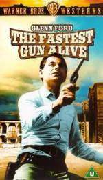 Movie The Fastest Gun Alive