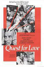 Movie Quest for Love