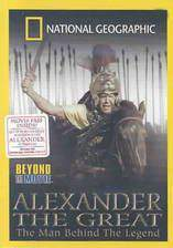 Movie Beyond the Movie: Alexander the Great