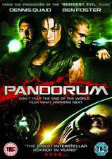 Movie Pandorum