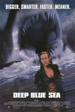 Movie Deep Blue Sea