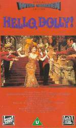 Movie Hello, Dolly!
