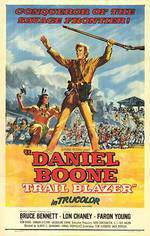 Movie Daniel Boone