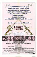 Movie Crossed Swords