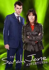 Movie The Sarah Jane Adventures
