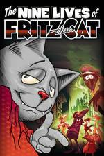 Movie The Nine Lives of Fritz the Cat