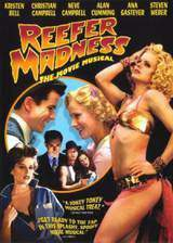 Movie Reefer Madness: The Movie Musical