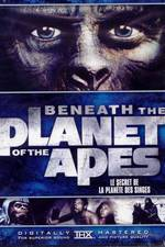 Movie Beneath the Planet of the Apes