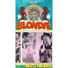 Movie Blondie Meets the Boss