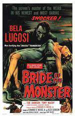 Movie Bride of the Monster