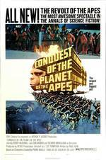 Movie Conquest of the Planet of the Apes