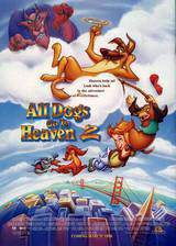 Movie All Dogs Go to Heaven 2