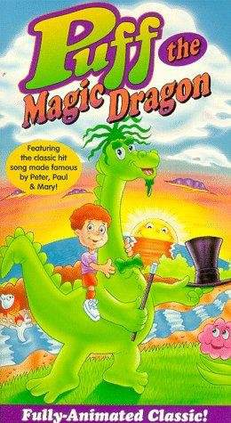 watch puff the magic dragon full movie online