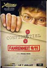 Movie Fahrenheit 9/11