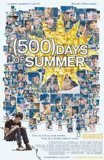 Movie (500) Days of Summer