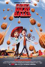 Movie Cloudy with a Chance of Meatballs