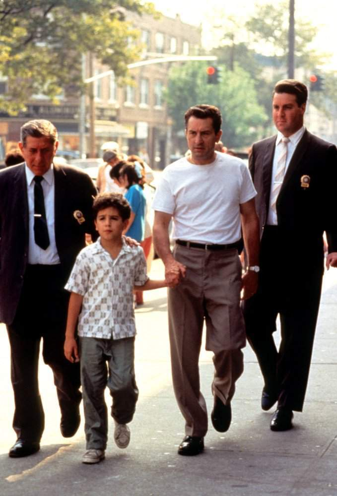 a bronx tale A bronx tale is a streetwise musical that takes you to the stoops of the bronx in the 1960s—where a young man is caught between the father he loves and the mob boss he'd love to be.