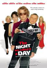 Movie The Night We Called It a Day