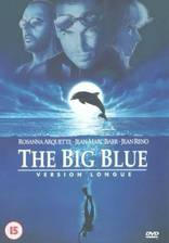 Movie The Big Blue