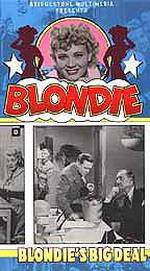 Movie Blondie's Big Deal