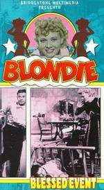 Movie Blondie's Blessed Event