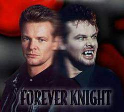 Movie Forever Knight